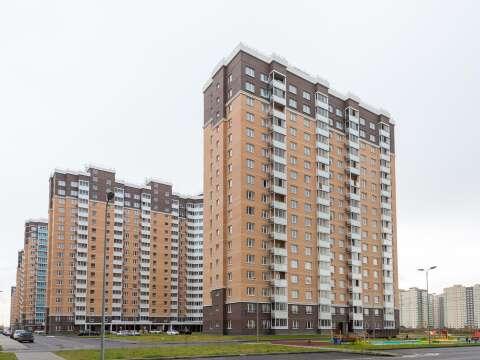ЖК «Люберцы» Квартиры от 2,9 млн руб.